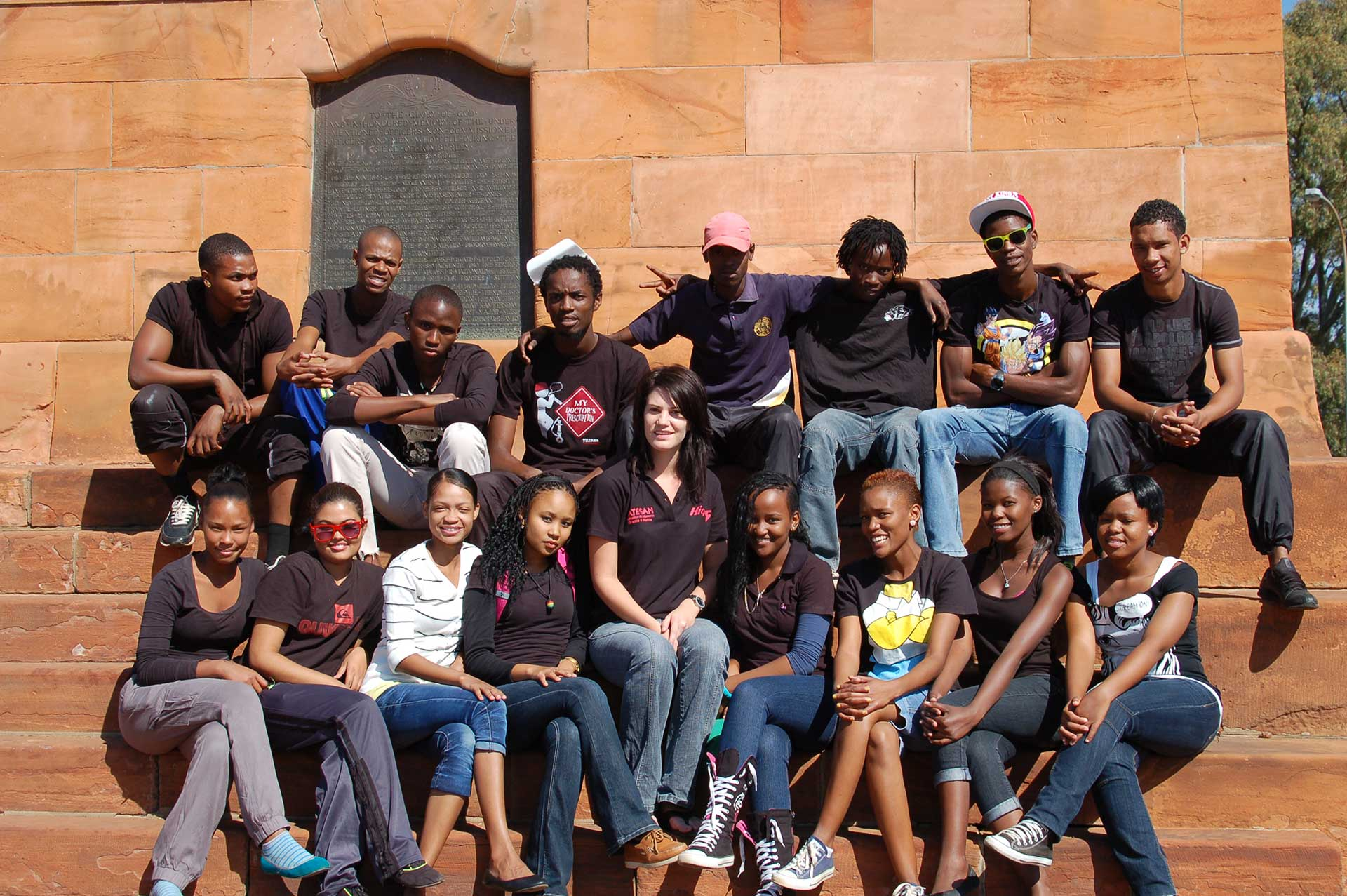 ATTI Kimberley - Quality Education and Training